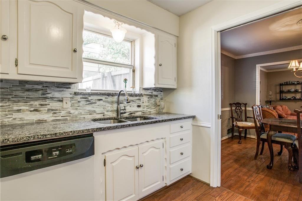 Sold Property | 4627 Creighton Drive Dallas, Texas 75214 8