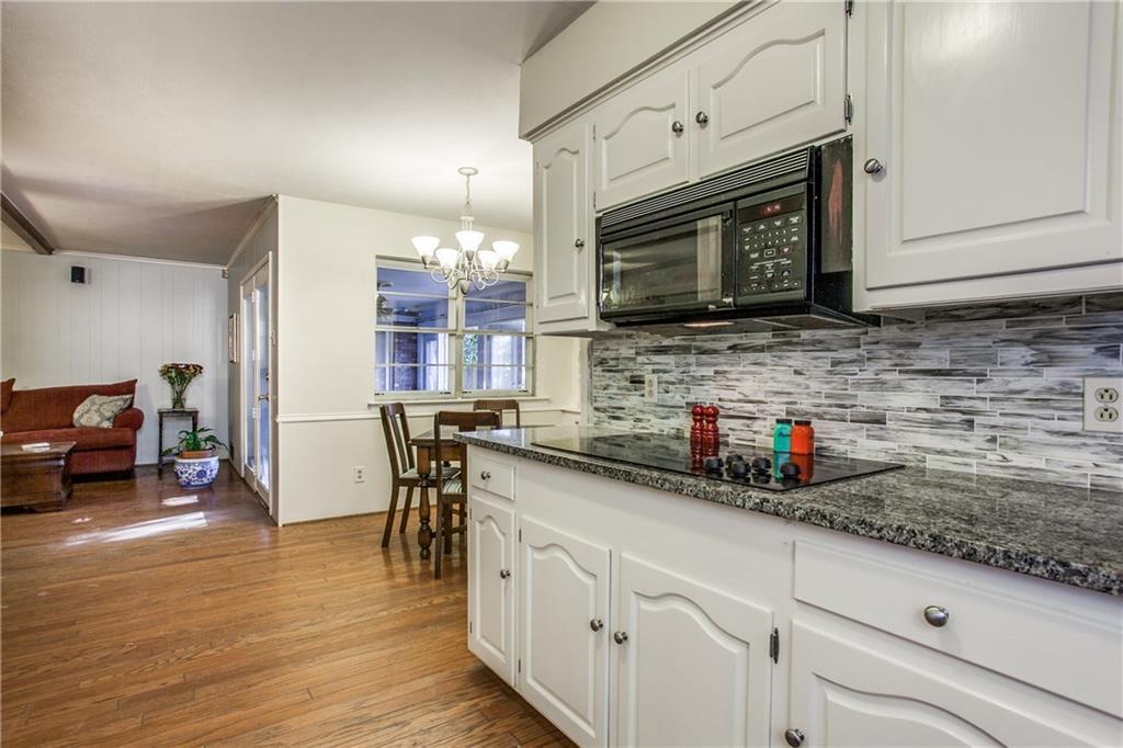 Sold Property | 4627 Creighton Drive Dallas, Texas 75214 9