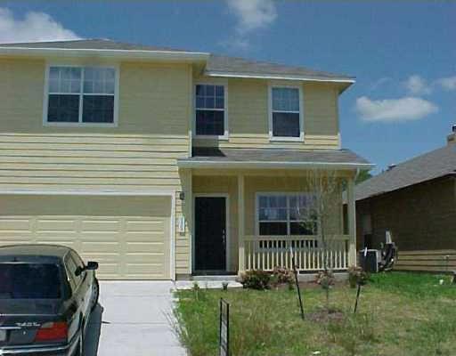 Leased | 2108 Charlotte Estates  Austin, TX 78744 0