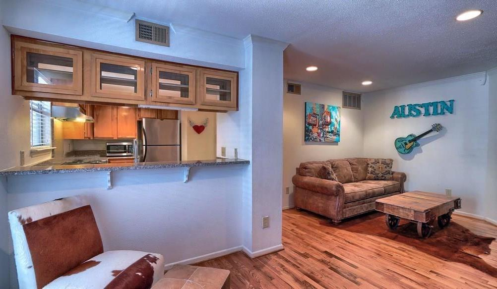 Sold Property | 201 E 4th ST #229 Austin, TX 78701 1