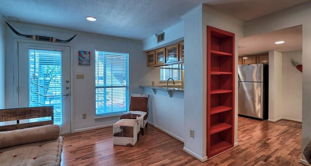 Sold Property | 201 E 4th ST #229 Austin, TX 78701 4