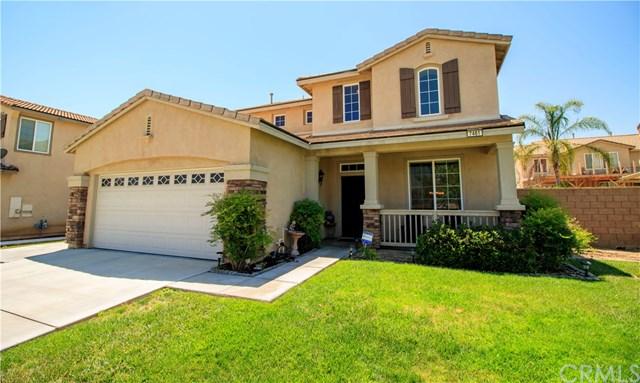 Closed | 7461 Mayfield Street Eastvale, CA 92880 25