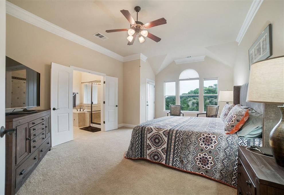 Sold Property | 220 Sunrise Ridge CV #1802 Austin, TX 78738 10