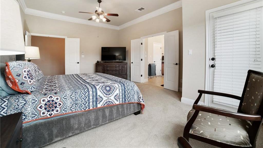 Sold Property | 220 Sunrise Ridge CV #1802 Austin, TX 78738 11