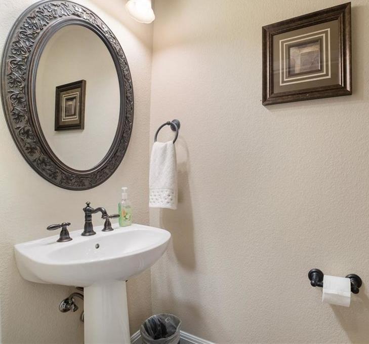 Sold Property | 220 Sunrise Ridge CV #1802 Austin, TX 78738 19
