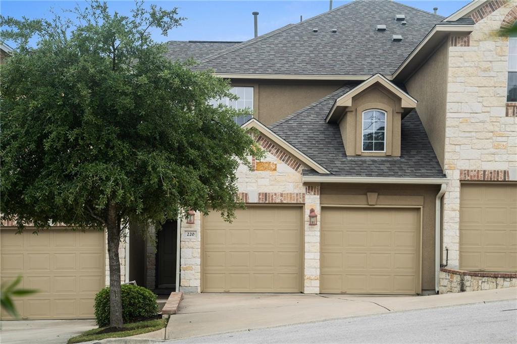 Sold Property | 220 Sunrise Ridge CV #1802 Austin, TX 78738 2
