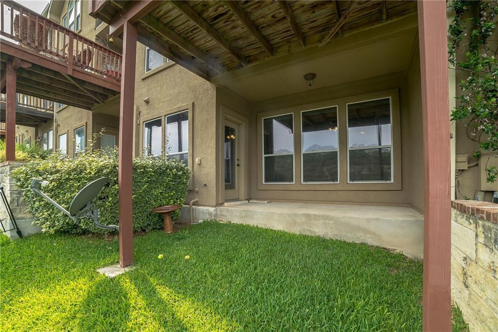 Sold Property | 220 Sunrise Ridge CV #1802 Austin, TX 78738 27