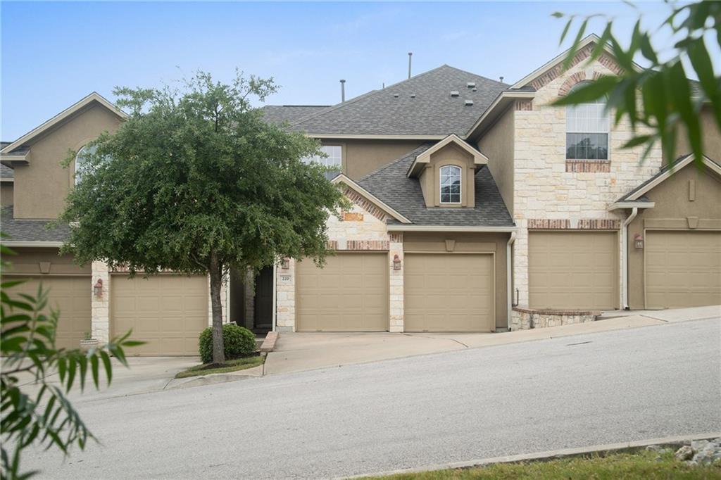 Sold Property | 220 Sunrise Ridge CV #1802 Austin, TX 78738 28