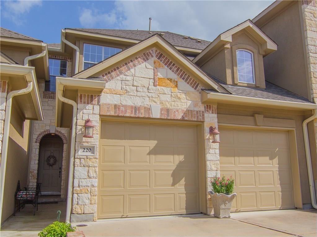 Sold Property | 220 Sunrise Ridge CV #1802 Austin, TX 78738 29