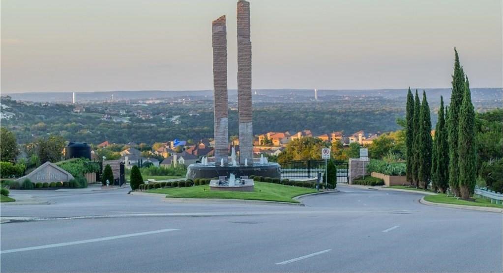 Sold Property | 220 Sunrise Ridge CV #1802 Austin, TX 78738 31