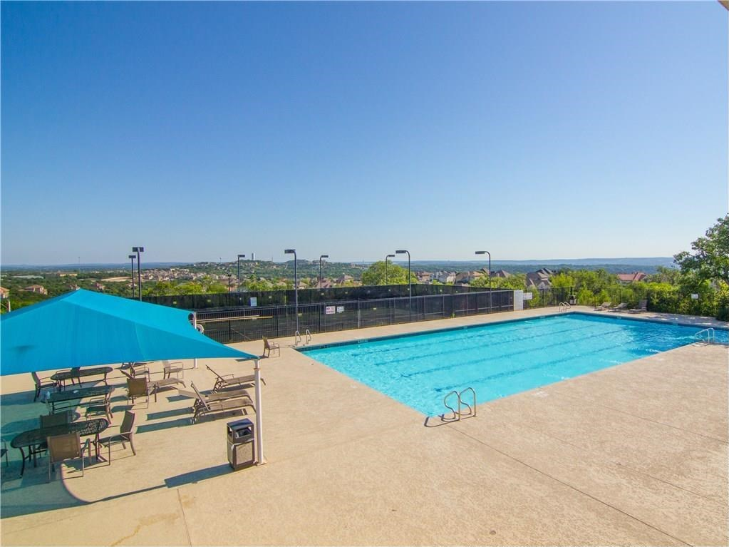 Sold Property | 220 Sunrise Ridge CV #1802 Austin, TX 78738 33