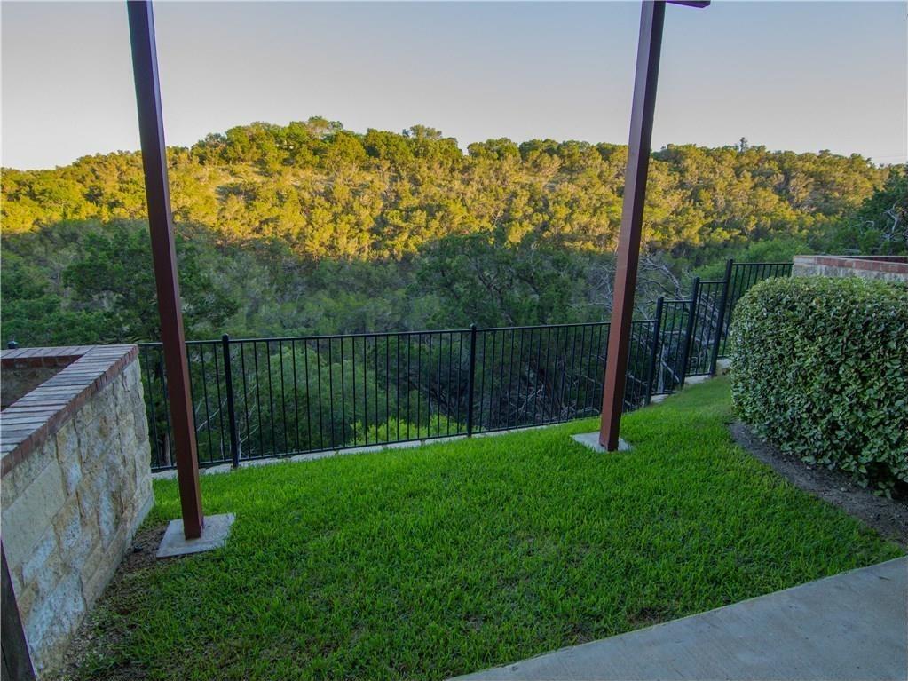 Sold Property | 220 Sunrise Ridge CV #1802 Austin, TX 78738 36