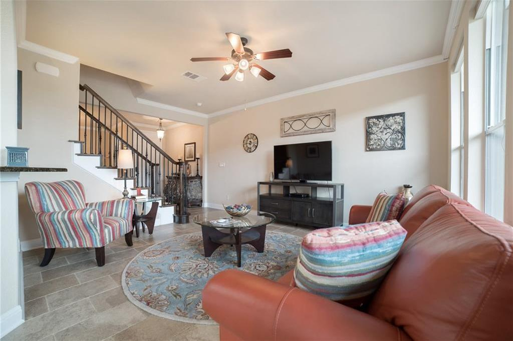 Sold Property | 220 Sunrise Ridge CV #1802 Austin, TX 78738 5