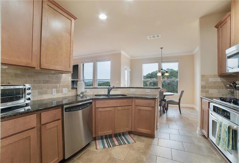 Sold Property | 220 Sunrise Ridge CV #1802 Austin, TX 78738 6