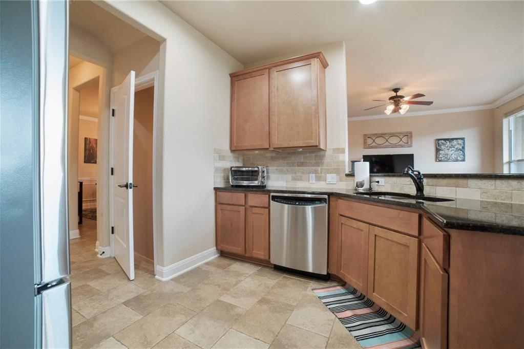 Sold Property | 220 Sunrise Ridge CV #1802 Austin, TX 78738 7