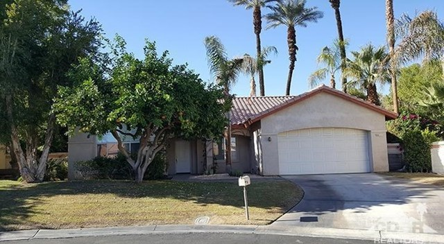 Off Market | 69534 Siena Court Cathedral City, CA 92234 0