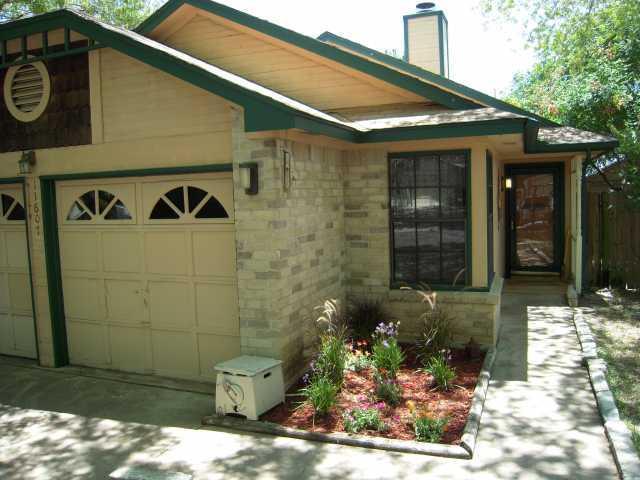 Sold Property | 11607 Pearwood PL Austin, TX 78758 1
