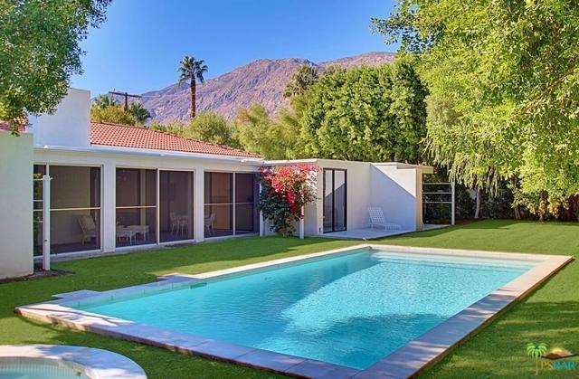 Off Market | 488 VIA ALTAMIRA  Palm Springs, CA 92262 1