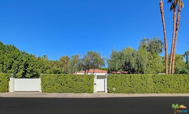 Active | 488 VIA ALTAMIRA  Palm Springs, CA 92262 2
