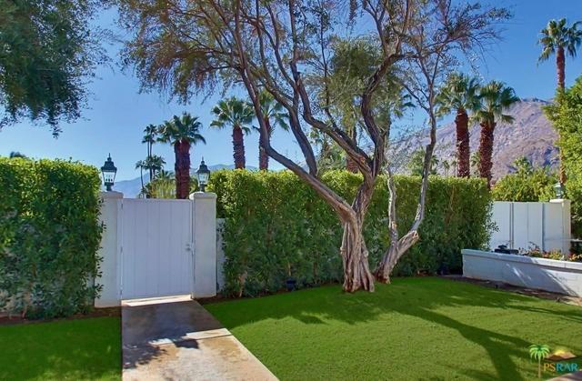 Active | 488 VIA ALTAMIRA  Palm Springs, CA 92262 3