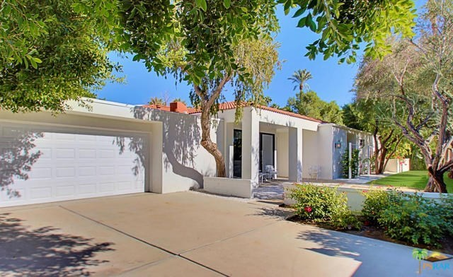 Active | 488 VIA ALTAMIRA  Palm Springs, CA 92262 4