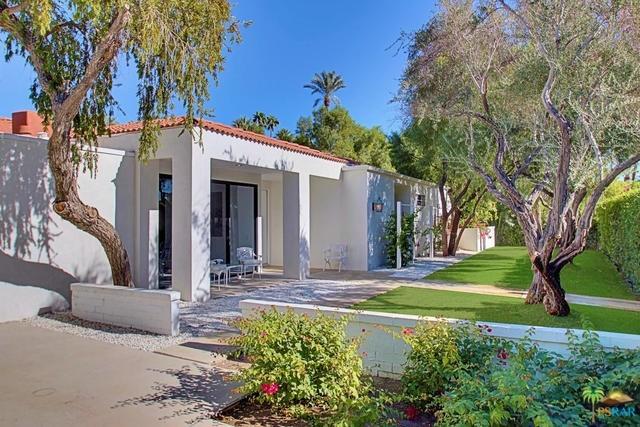 Active | 488 VIA ALTAMIRA  Palm Springs, CA 92262 5