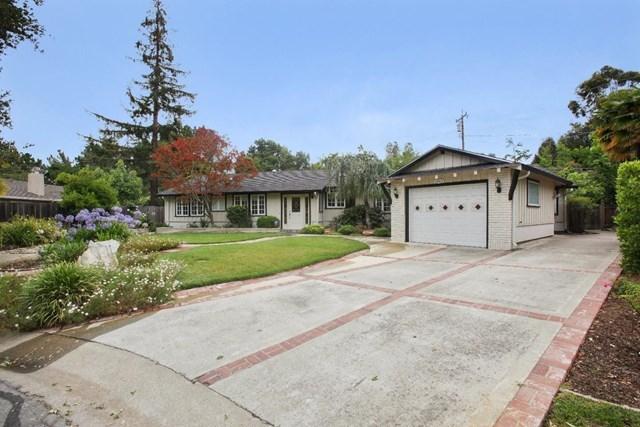 Off Market   1892 Middleton Avenue Los Altos, CA 94024 2