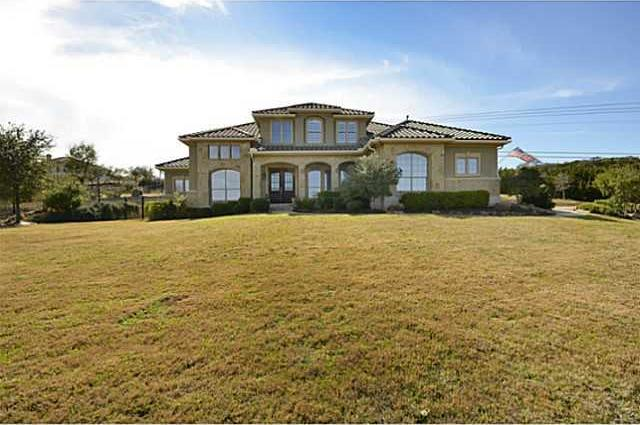 Sold Property   6021 Pirun CT Austin, TX 78735 1