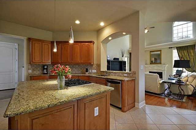 Sold Property   6021 Pirun CT Austin, TX 78735 13