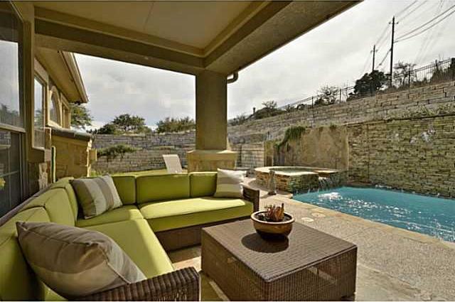 Sold Property   6021 Pirun CT Austin, TX 78735 3