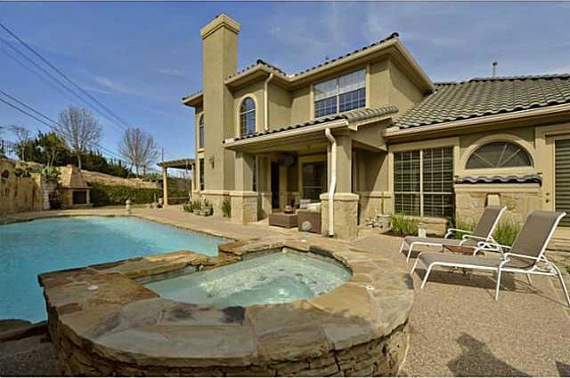 Sold Property   6021 Pirun CT Austin, TX 78735 5