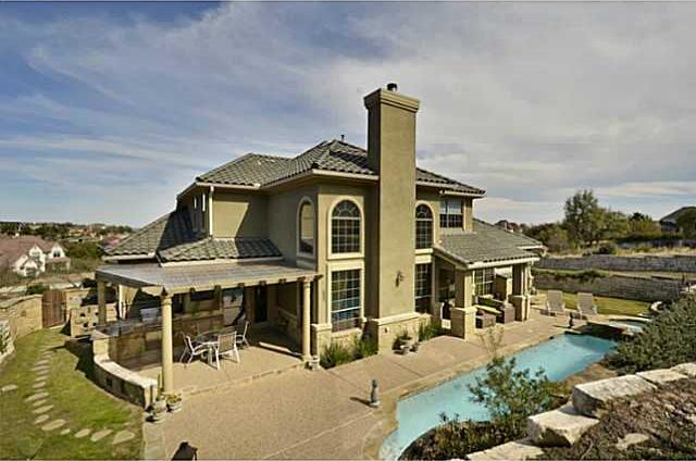Sold Property   6021 Pirun CT Austin, TX 78735 6