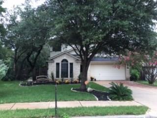 Sold Property   1302 MANLEY WAY Cedar Park, TX 78613 0