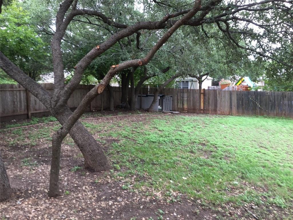 Sold Property   1302 MANLEY WAY Cedar Park, TX 78613 19
