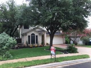 Sold Property   1302 MANLEY WAY Cedar Park, TX 78613 20