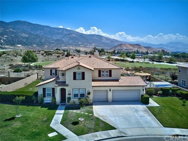 Closed | 5627 N Live Oak Street San Bernardino, CA 92407 1