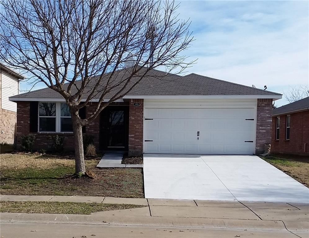 Sold Property | 513 Butch Cassidy Drive Anna, Texas 75409 1