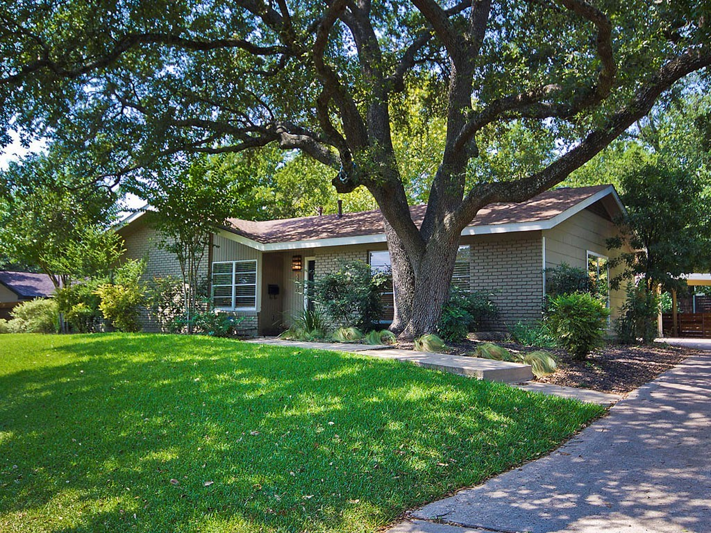 Closed   5710 Trailridge Drive Austin, TX 78731 0
