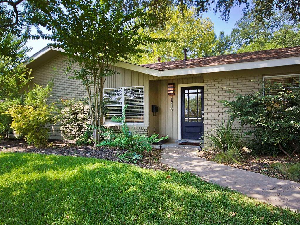 Closed   5710 Trailridge Drive Austin, TX 78731 1