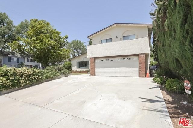 Closed | 20665 TUBA  Street Chatsworth, CA 91311 2