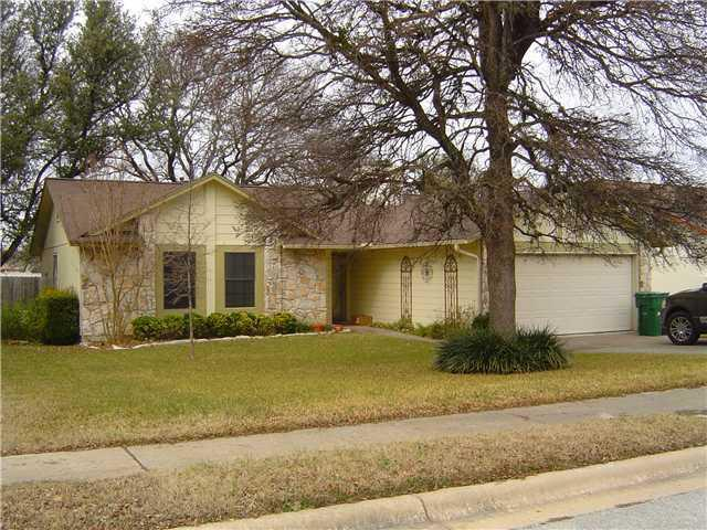 Leased | 1309 Mimosa  Cedar Park, TX 78613 0