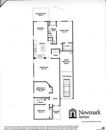 Sold Property | 2040 Wayward Sun DR Austin, TX 78754 19