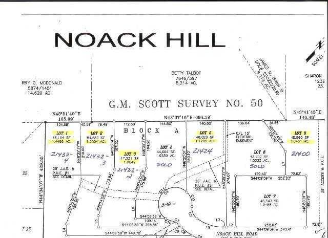 Sold Property | 21424 Noack HL Spicewood, TX 78669 6