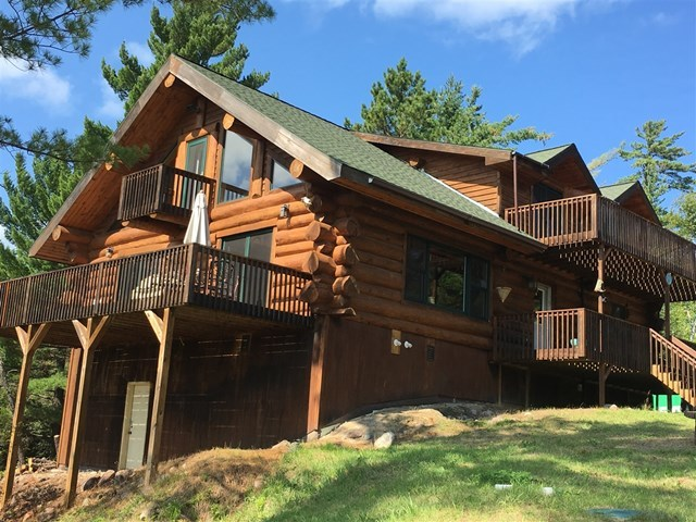 Active | 2148 Nels Lake Forest Rd  , MN 88888 0