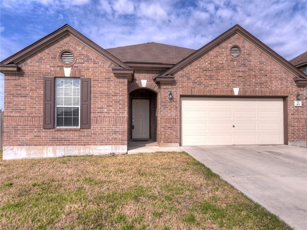Sold Property | 461 Waterleaf BLVD Kyle, TX 78640 1