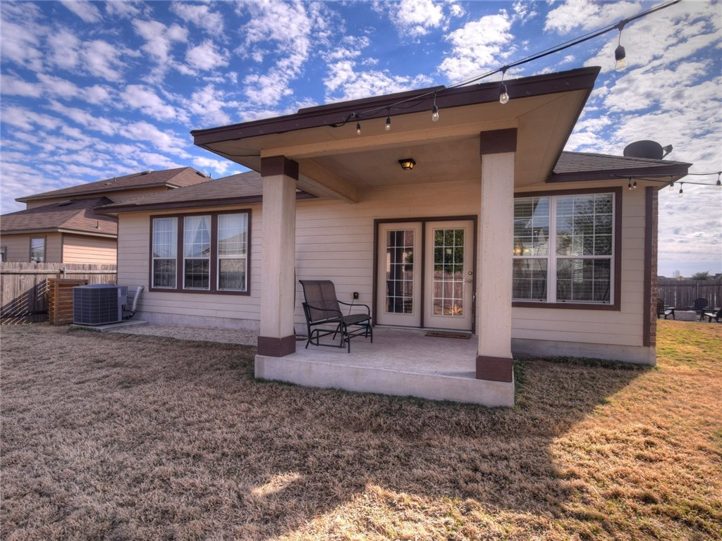 Sold Property | 461 Waterleaf BLVD Kyle, TX 78640 7
