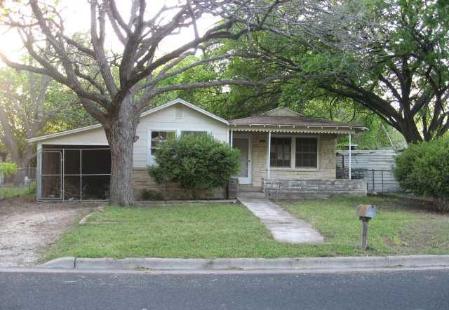 Sold Property | 7202 Marcell ST Austin, TX 78752 0