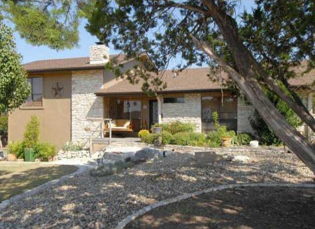 Sold Property | 3505 Serene Hills Drive Austin,  78738 0