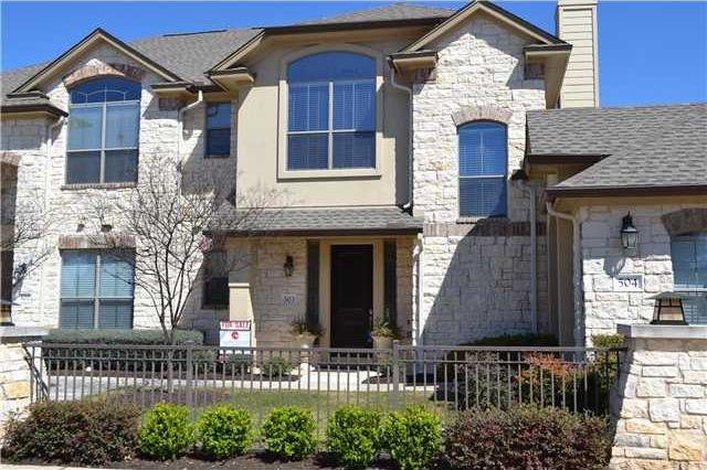 Sold Property   14100 Avery Ranch BLVD #503 Austin, TX 78717 0