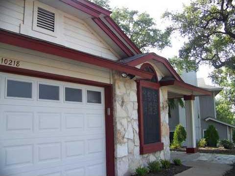 Sold Property   10218 Bilbrook PL Austin, TX 78748 1